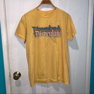 Disney parks  t-shirt it is modern but retro style